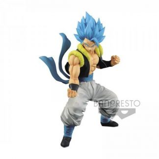 Dragon Ball Super - Super Saiyan God Super Saiyan Gogeta Figure