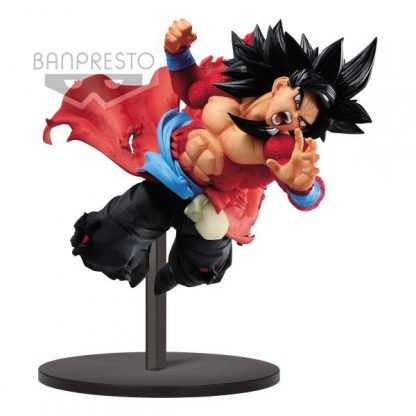 Dragon Ball Heroes - Super Saiyan 4 Son Goku Xeno Figure
