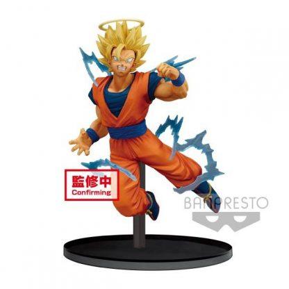 Dragon Ball Z Dokkan Battle Collab - Super Saiyan 2 Goku