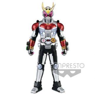 Kamen Rider Banpresto - ZI-O KUUGA ARMOR Figure