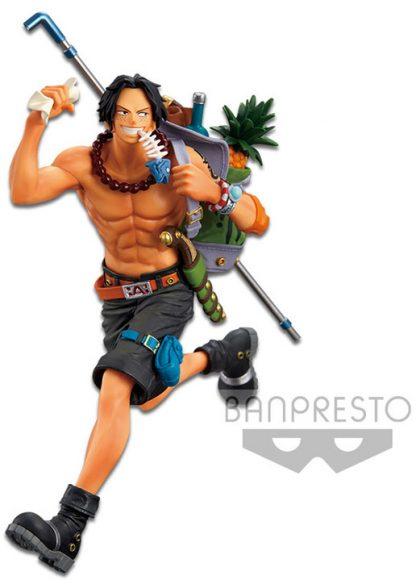 One Piece: Portgas D. Ace Figure