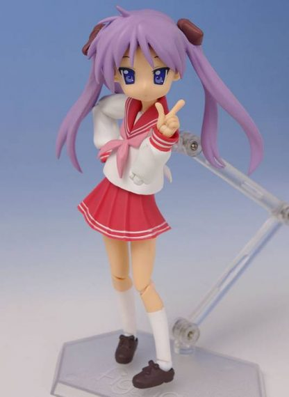 figma - TV Anime Lucky Star Kagami Hiiragi Winter Uniform ver