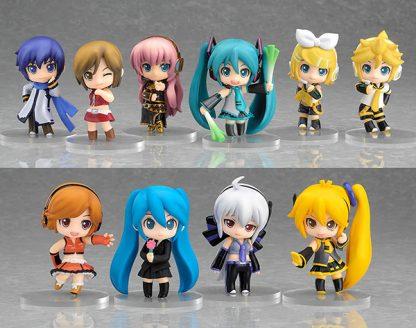 Nendoroid Petite - Vocaloid #01