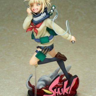 My Hero Academia: Himiko Toga 1/8 Figure (Bellfine)
