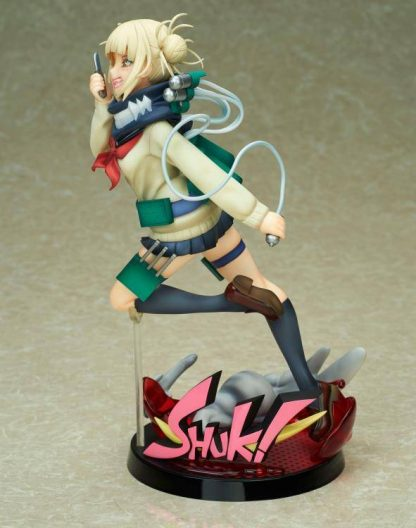 My Hero Academia: Himiko Toga 1/8 Figure (Bellfine)