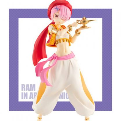 FuRyu Re:Zero - Ram in Arabian Night SSS Figure