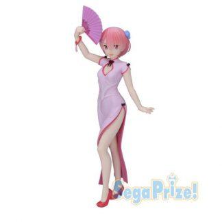 SEGA Re:Zero - Ram Dragon Dress Ver. Pm Figure
