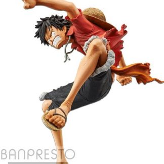 One Piece: Stampede - King of Artist - Monkey D. Luffy