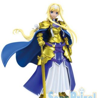 SEGA Alice Schuberg LPM Figure Sword Art Online Alicization