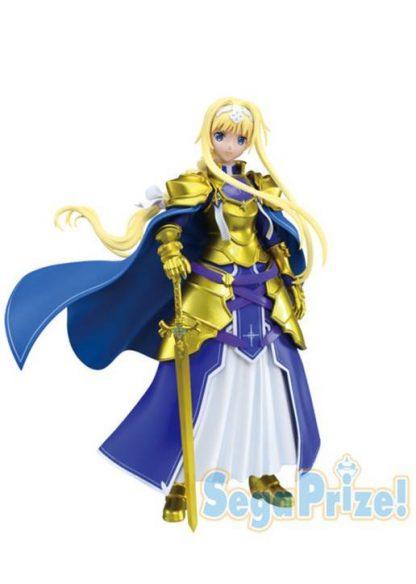 SEGA Alice Schuberg LPM Figure Sword Art Online Alicization