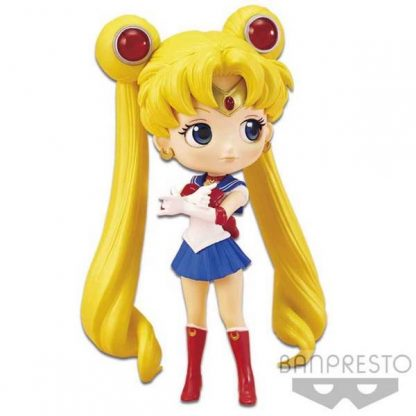 Sailor Moon: Q Posket - Sailor Moon
