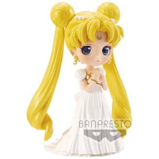 Sailor Moon: Q Posket - Princess Serenity