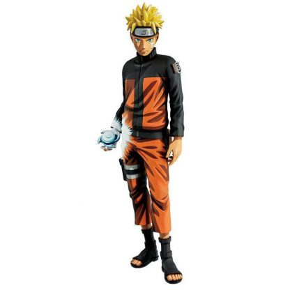 Naruto Shippuden - Grandista - Naruto Uzumaki Manga Dimensions