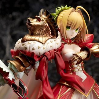 Fate/Grand Order - Saber Extra (Nero Claudius) 3rd Ascension (Stronger) 1/7 Figure