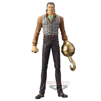 Sir Crocodile - One Piece: Stampede DXF Grandline Men Vol 4