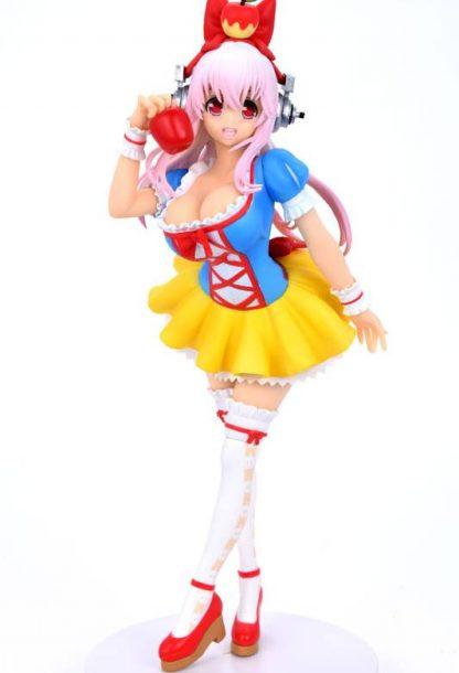 Super Sonico-chan to Otogibanashi Special Figure -Shirayuki