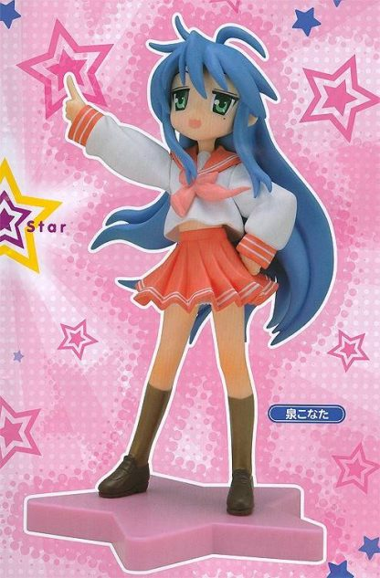 Lucky Star EX Figure Vol.1 Konata Izumi