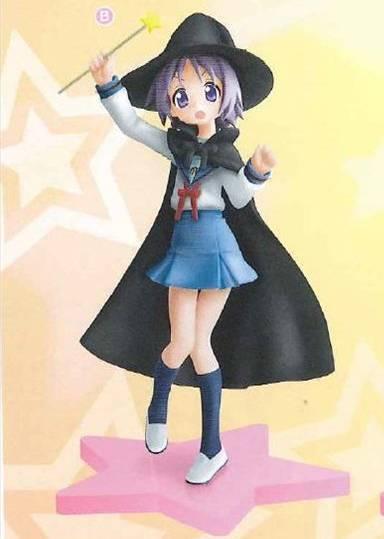 Lucky Star EX Cosplay Figure - Tsukasa Hiiragi Cosplay Ver.
