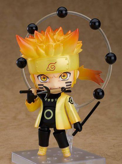Naruto Shippuden Naruto Uzumaki: Sage Of The Six Paths Ver. Nendoroid
