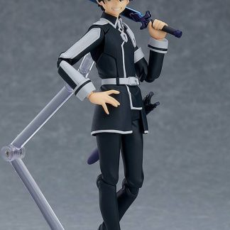 Sword Art Online: Alicization Kirito: Alicization Ver. Figma