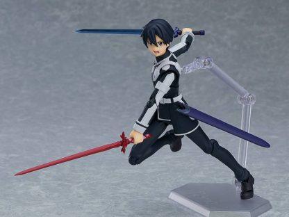 Sword Art Online: Alicization Kirito: Alicization Ver. Figma