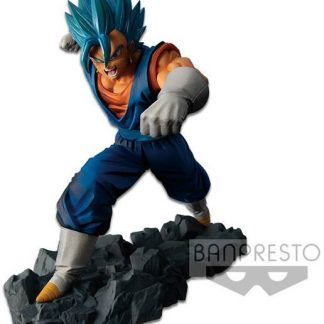 Super Saiyan Blue Vegito - Dragon Ball Z Dokkan Battle Collab