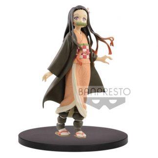 Nezuko Kamado Figure Vol. 2 Demon Slayer