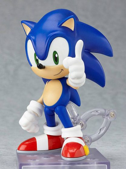 Nendoroid: Sonic the Hedgehog - Sonic (Re-release)