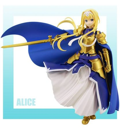 FURYU Alice Sss Figure - Sword Art Online Alicization