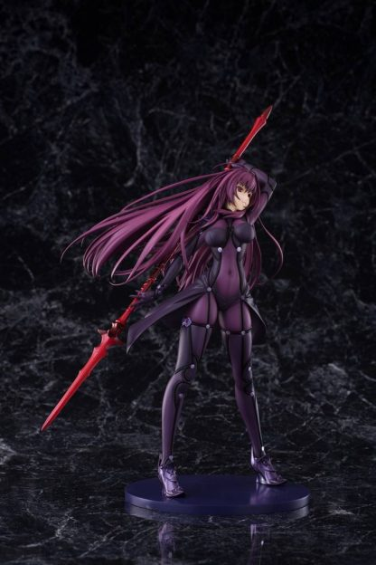 Fate/Grand Order - Scathach - 1/7 - Lancer (PLUM) Figure