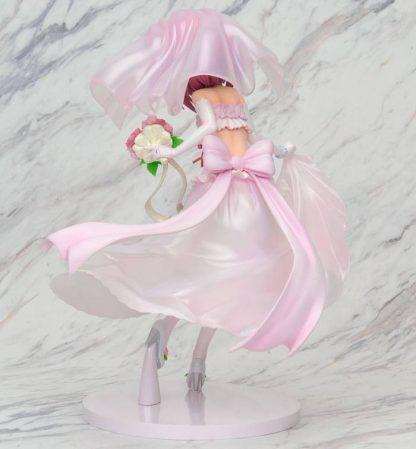 RO-KYU-BU! SS Tomoka Minato Wedding Ver 1/7 Figure