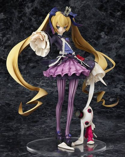 7th Dragon 2020 - Hacker (Chelsea) 1/7 Figure (Max Factory)