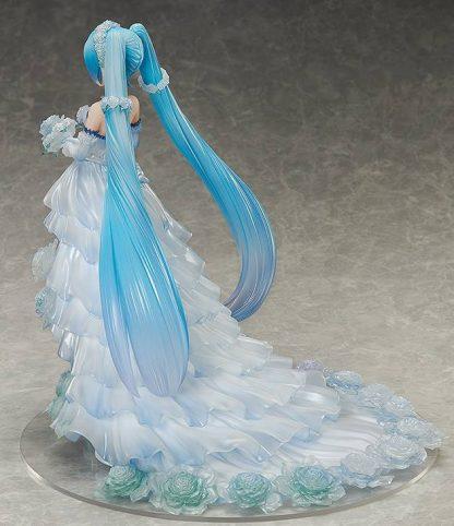 Hatsune Miku: Wedding Dress Ver. - 1/7 Figure