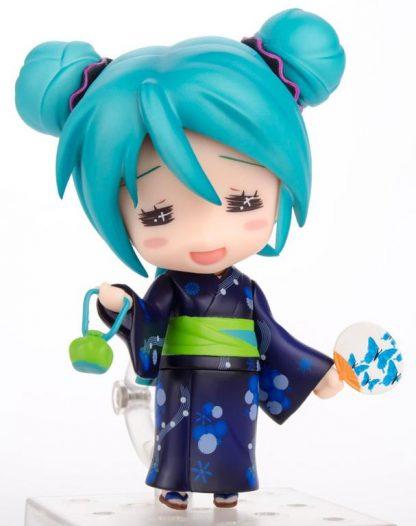 Nendoroid - Hatsune Miku Yukata Ver. (Blue)