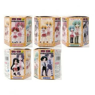 Lucky Star Figure Collection Vol.2 Blind Box Figures