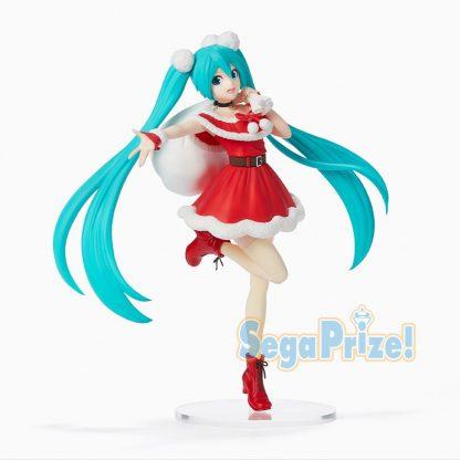 Hatsune Miku Figure Christmas 2020