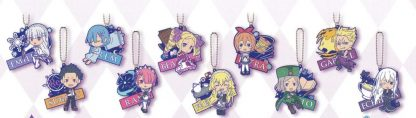 Rubber Charm - Re:Zero - Story is to Be Cont.