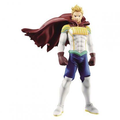 Lemillion - My Hero Academia Age of Heroes Figure