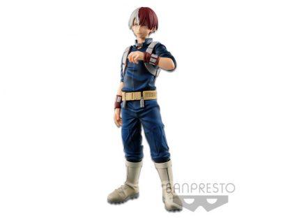 My Hero Academia: Age of Heroes - Shoto Todoroki Figure