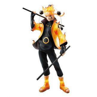 G.E.M. Megahouse - Naruto Shippuden Naruto Uzumaki - Rikudou Sennin Mode