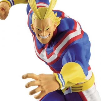 My Hero Academia: The Amazing Heroes Vol. 5 - All Might