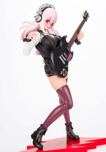 Super Sonico -More Power!! Premium Figure - PUNK SONIC ver.