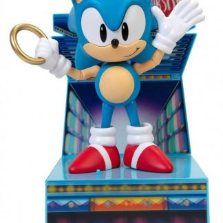 "Sonic the Hedgehog 6"" Collectible Figure"