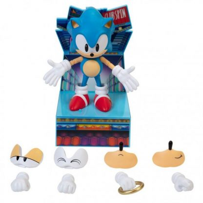 """Sonic the Hedgehog 6"""" Collectible Figure"""
