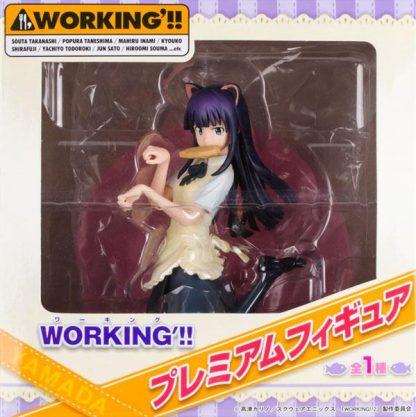 Aoi Yamada - WORKING!! EX Figure Vol.2