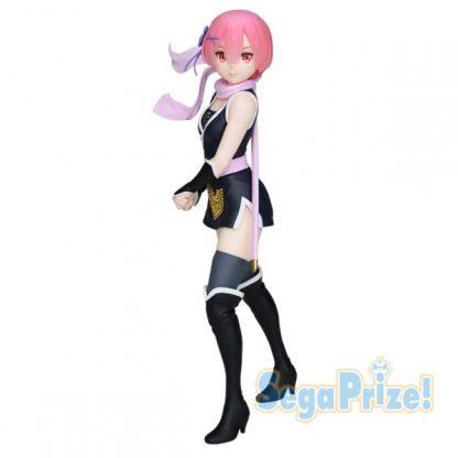 Ram Kunoichi Ver - Re:ZERO - Super Premium Figure