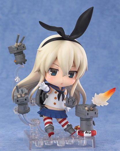 Nendoroid - Kantai Collection -Kan Colle- Shimakaze