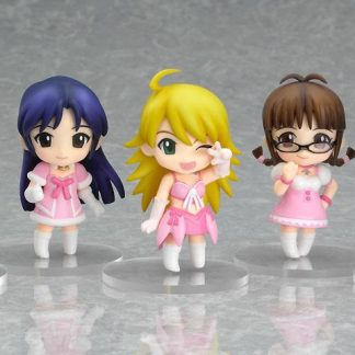 Nendoroid Petite THE IDOLM@STER Stage 01