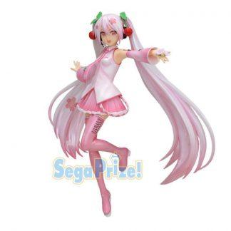 Hatsune Miku - Sakura Miku Ver 2
