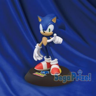 Sonic The Hedgehog PM Figure